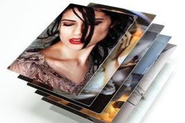 Single Metal Prints